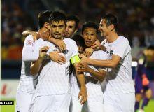 ЧА U-23: Олимпийская сборная Узбекистана отпраздновала победу над Китаем