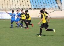 Сегодня пройдет жеребьёвка Кубка Узбекистана среди женских команд