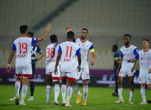 Чемпионат ОАЭ. Команда Шукурова выиграла «узбекское дерби»