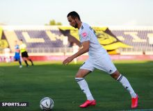 FC AGMK earn a 2-1 victory over FC Kokand in Almalyk