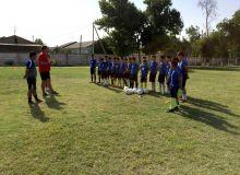 Ознакомление с работой детско-юношеских академий в Ташкенте
