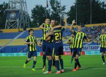 Фотообзор матча «Пахтакор» - «Кызылкум»