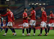 "+18. ""Манчестер Юнайтед"" - ""Саутгемптон"" 9:0 (видео)"