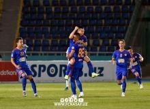 Match Highlights. FC Nasaf 2-1 FC AGMK