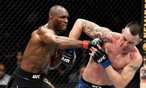 UFC 245 турнирида қандай натижалар қайд этилди ёхуд Ковингтон АҚШ президентига берган ваъдасини бажара олдими?