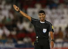 Матч Узбекистан - Сингапур рассудит рефери ФИФА из Бахрейна