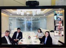 Прошли переговоры между федерациями поло Узбекистана и Малайзии