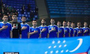 Футбол МТЖ - Футзал МТЖ: Матнли трансляция