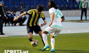 Match Highlights. FC Pakhtakor 1-0 Al Ahli Saudi FC