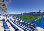 Nasaf stadium