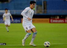 Чемпионат Молдовы. Яхшибаев забил в своем дебютном матче