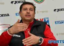 Андрей Микляев: Мураккаб учрашувда ирода намойиш эта олдик