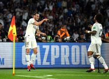 Клубный чемпионат мира. «Реал» одержал убедительную победу над «Кашима Антлерс»