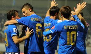 2 пенальти и 2 красных карточки, и «Бунёдкор» одержал победу благодаря голам, забитым в добавленное время.