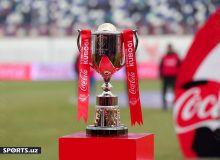 Кубок Узбекистана. Матчи 3 тура сегодня продолжатся
