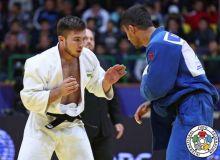 Шарофиддин Болтабоев успешно стартовал на чемпионате мира