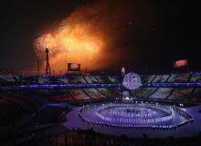 Пхёнчхан-2018: Паралимпиада очилиш маросими бўлиб ўтди