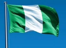 Нигерия терма жамоаси собиқ бош мураббийи умрбод футболдан дисквалификация қилинди
