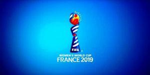 Чемпионат мира-2019 среди женщин.