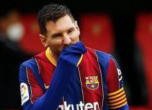 """""""Барселона"""" тарихидаги энг зўр футболчи аниқланди. У Месси эмас!"""