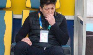 Jasur Abduraimov has resigned