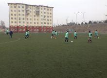 Женская сборная Узбекистана U-19 приступила к сбору