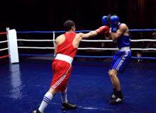 Боксеры Узбекистана стали призерами турнира в Кыргызстане