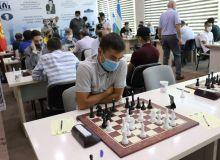 Шахмат: эртага халқаро турнир якунланади, бош совринга кимлар даъвогар?!