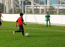 Программа «Футбольное поле в каждой махалле»: Как обстоят дела в махаллях в Ташкенте?