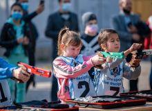 Федерация современного пятиборья Узбекистана приглашает принять участие в соревновании Laser Run