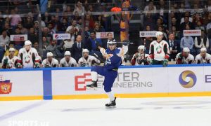 Denis Mosharov leaves HC Humo as the sides mutually agree to terminate the contract