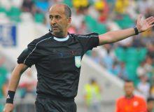 Официальные лица на матчи 21-тура Суперлиги Узбекистана