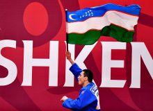 """Grand Slam Tashkent - 2021"". Сўнгги кун финал баҳслари ва тақдирлаш маросимидан фотогалерея"