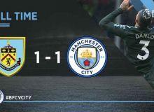 """АПЛ. """"Манчестер Сити"""" сўнгги дақиқаларда ғалабани қўлдан бой берди"""