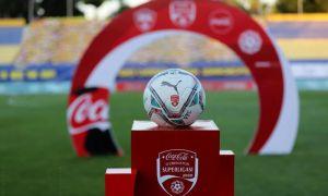 Суперлига: Какие матчи 9-тура будут транслироваться в прямом эфире?