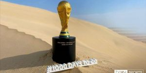 Qatar on track to welcome the world with just 1,000 days to go