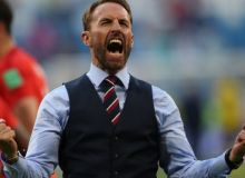 Англия футбол ассоциацияси Саутгейт билан шартномани узайтиради ва унинг маошини оширади