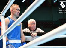 Бокс:Токио Олимпиадасига йўлланма берувчи мусобақани жонли тарзда томоша қилинг