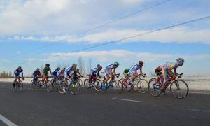 Состав сборной Узбекистана на лицензионный чемпионат Азии по велоспорту на шоссе