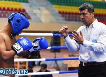 Uzbek kickboxers claim 50 medals at the World Cup Diamond WAKO 2018