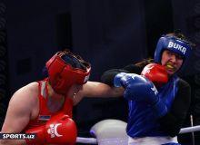 Dinamo's Navbahor Hamidova becomes Uzbekistan Elite National Championships gold medallist