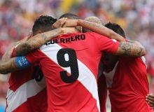 ЖЧ-2018. Перу Австралияни ишончли ҳисобда мағлуб этди