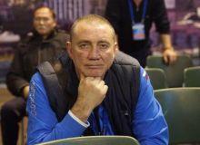 Rinat Trishev: