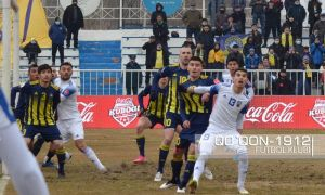 Shota Arveladze's FC Pakhtakor close to finishing 2020 season with Uzbek Cup trophy