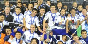 Where are they now? FC Nasaf's 2011 AFC Cup winners