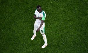 Япония - Сенегал учрашувининг энг яхши футболчиси аниқланди