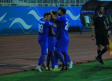 Match Highlights. FC Sogdiana 3-0 FC Neftchi