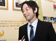 Специалисты Японии дали оценку узбекскому футболу