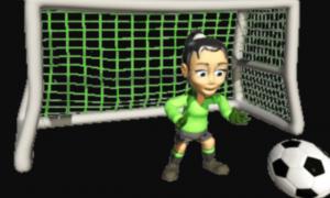 Старт резервов женского футбола.