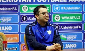 Даврон Файзиев: Мухлислар бирлашди ва футболдаги ўрнини кўрсатди